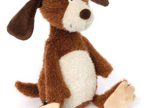 sigikid Knuffel Hond Groot Ach Good! Family & Friends