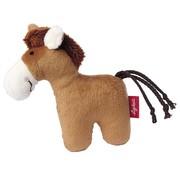 sigikid Rammelaar Paard Red Stars
