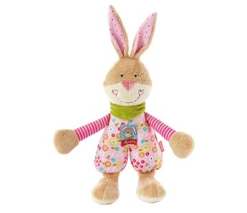 sigikid Knuffel Haas Bungee Bunny