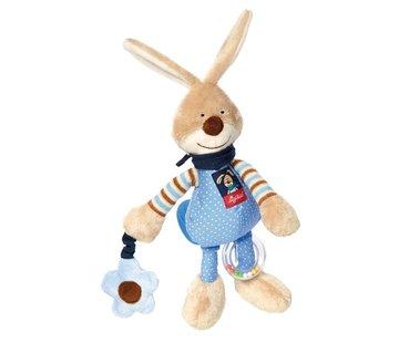 sigikid Activiteiten Konijn Semmel Bunny