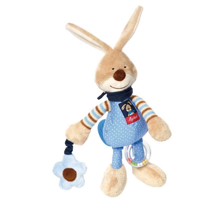 Activiteiten Konijn Semmel Bunny