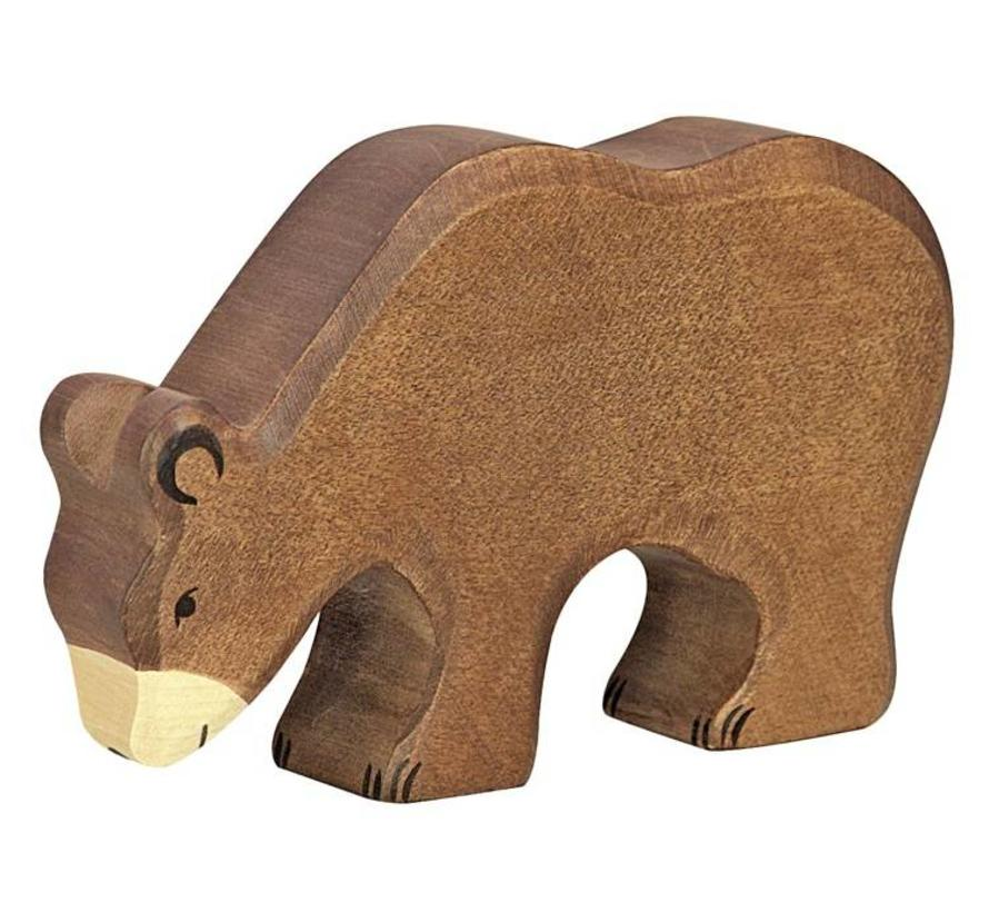 Brown Bear 80184