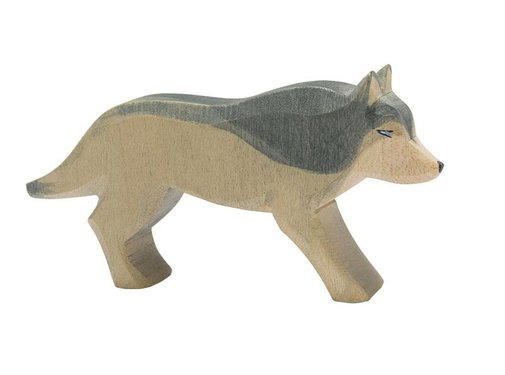 Ostheimer Wolf 15210