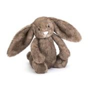 Jellycat Knuffel Konijn Bashful Pecan Bunny