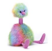 Jellycat Knuffel Rainbow Pompom