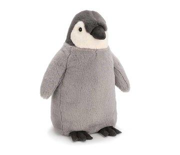 Jellycat Knuffel Percy Pinguin Medium