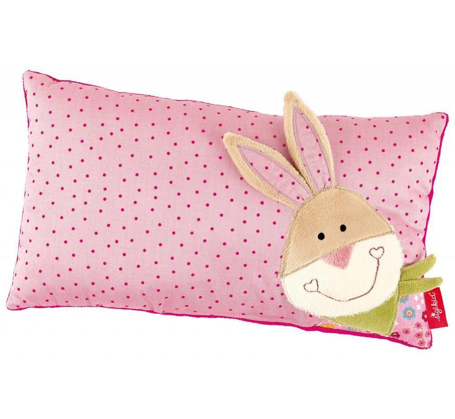 Knuffelkussen Bungee Bunny