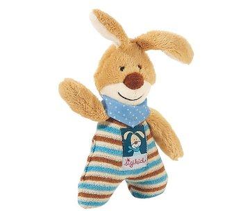 sigikid Rammelaar Konijn Semmel Bunny
