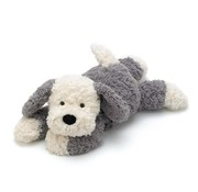 Jellycat Knuffel Hond Tumblie Sheep Dog