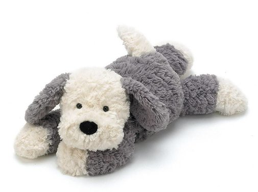 Jellycat Knuffel Hond Tumblie Sheep Dog