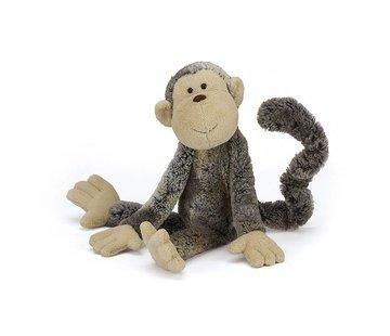 Jellycat Knuffel Aap Mattie Monkey