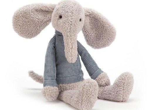 Jellycat Knuffel Olifant Jumble Elephant