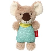 sigikid Knuffel Rammelaar Koala Urban Baby