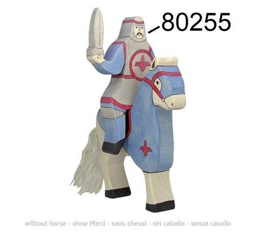 Holztiger Knight Riding Blue 80255