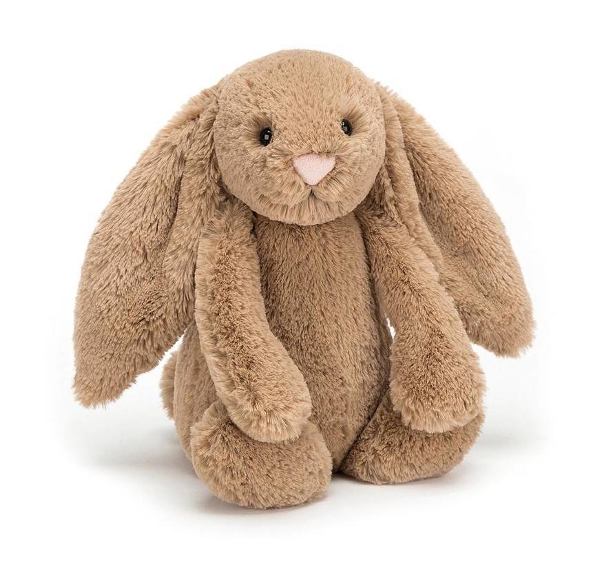 Knuffel Konijn Bashful Biscuit Bunny