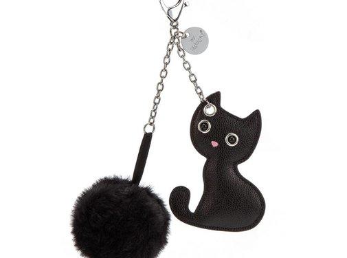 Jellycat Sleutelhanger Kutie Pops Kitty Bag Charm