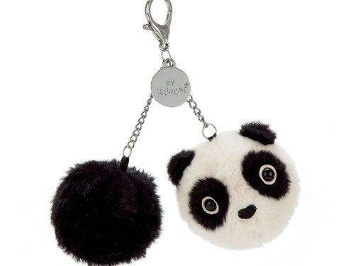 Jellycat Sleutelhanger Kutie Pops Panda Bag Charm