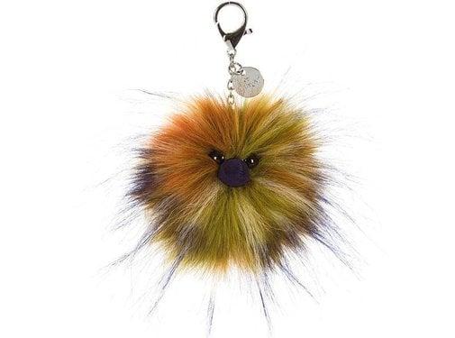 Jellycat Sleutelhanger Spiced Bag Charm