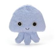 Jellycat Portemonnee Kutie Pops Jellyfish  Purse