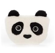 Jellycat Portemonnee Kutie Pops Panda Purse
