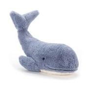 Jellycat Knuffel Walvis Wilbur Whale