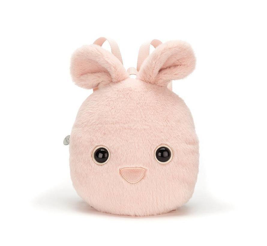 Rugzak Kutie Pops Bunny Backpack
