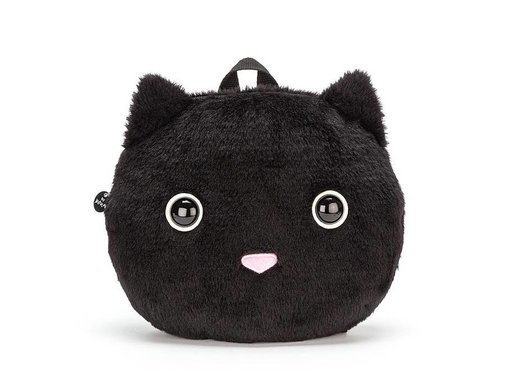 Jellycat Rugzak Kutie Pops Kitty Backpack