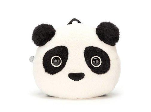 Jellycat Rugzak Kutie Pops Panda Backpack