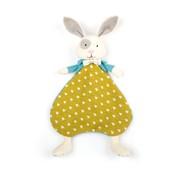 Jellycat Knuffeldoek Konijn Lewis Rabbit Soother