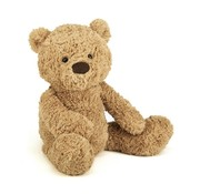 Jellycat Knuffel Beer Bumbly Bear Medium