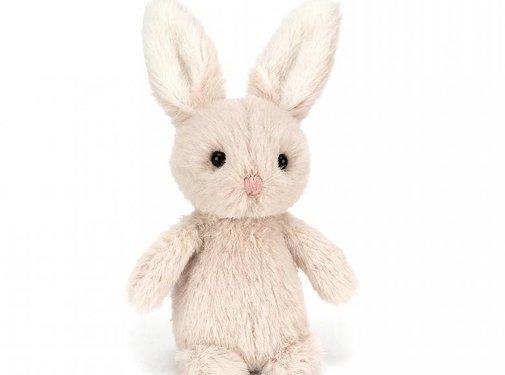 Jellycat Knuffel Konijn Fluffy Oatmeal Bunny