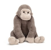 Jellycat Knuffel Gorilla Gregory