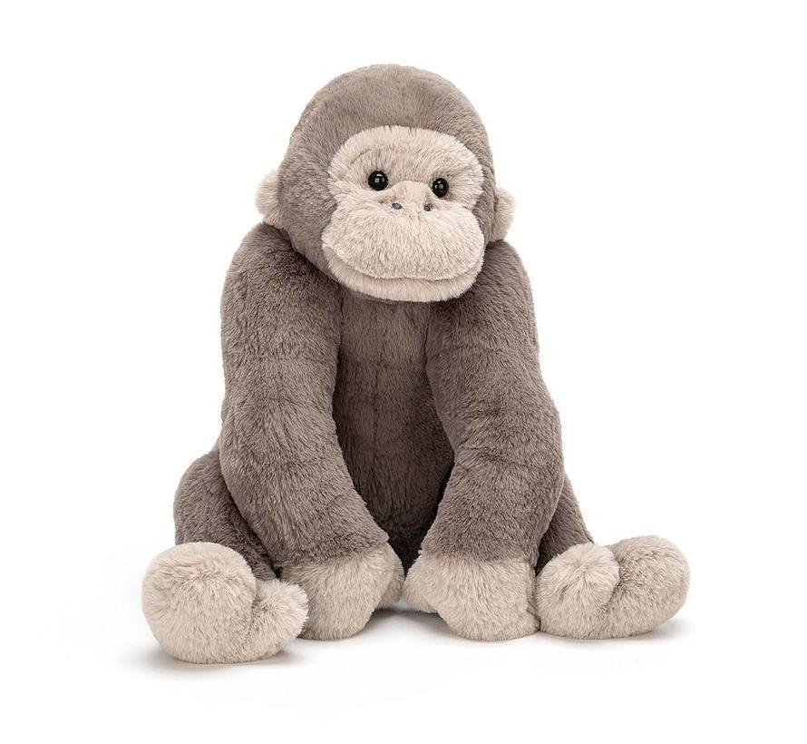 Knuffel Gorilla Gregory