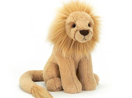 Jellycat Knuffel Leeuw Leonardo Lion
