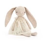 Jellycat Knuffel Konijn Jolie Bunny