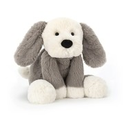 Jellycat Knuffel Hond Smudge Puppy