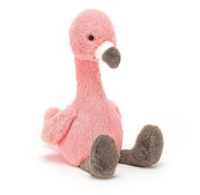 Jellycat Knuffel Bashful Flamingo