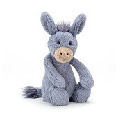 Jellycat Knuffel Ezel Bashful Donkey Medium