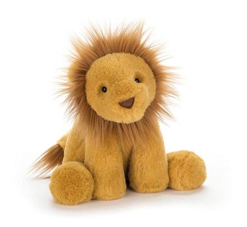 Jellycat Knuffel Leeuw Smudge Lion