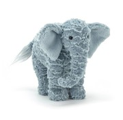 Jellycat Knuffel Olifant Eddy Elephant Little