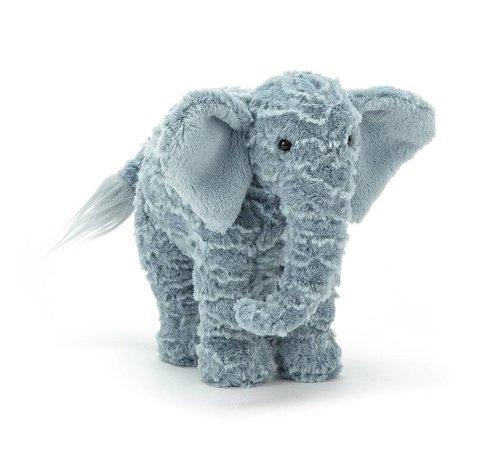 Jellycat Knuffel Olifant Eddy Elephant Little