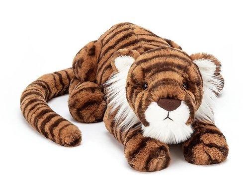 Jellycat Knuffel Tijger Tia Tiger