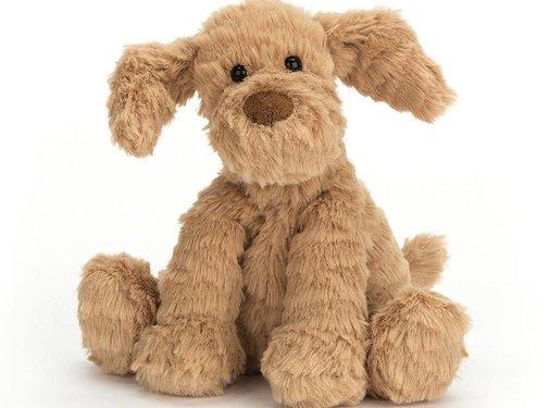 Jellycat Knuffel Hond Fuddlewuddle Puppy Baby