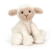 Jellycat Knuffel Schaap Fuddlewuddle Lamb Tiny