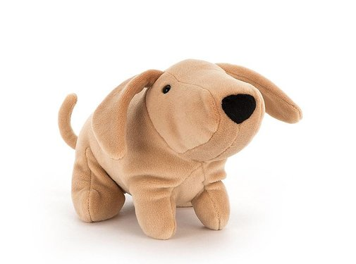 Jellycat Knuffel Hond Mellow Mallow Dog