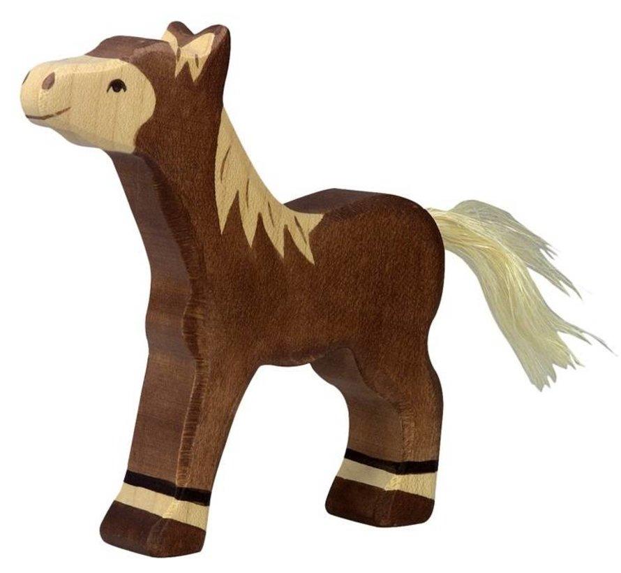Horse Foal 80042