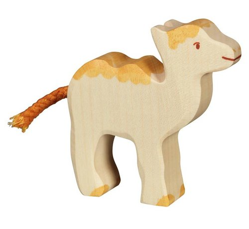 Holztiger Camel Calf 80538