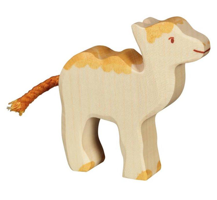 Camel Calf 80538