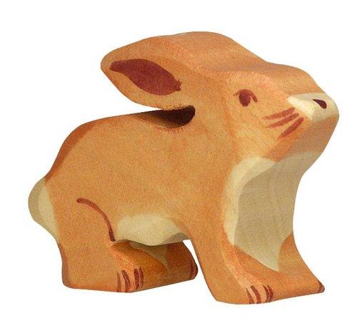 Holztiger Hare Small 80100