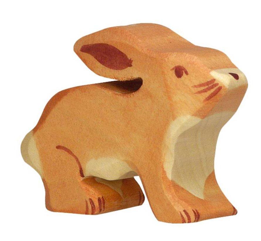 Hare Small 80100